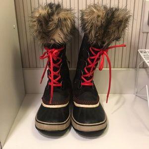 Sorel Boots